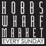 hobbs wharf market - Vitalise Locations