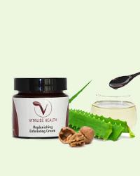 Replenishing Exfoliating Cream