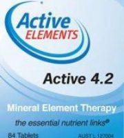 Active Elements 4.2