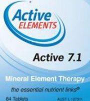 Active Elements 7.1