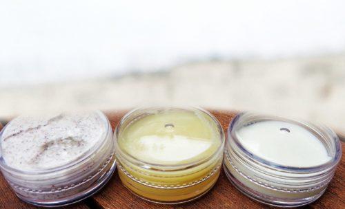 Vitalise Sample Jars