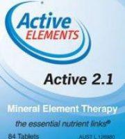 Active Elements 2.1
